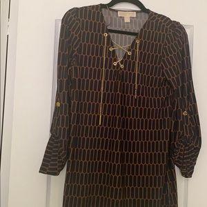 Michael Kors tunic